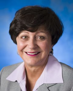 Gaye Jolly, Acting President/CAO of LeConte Medical Center