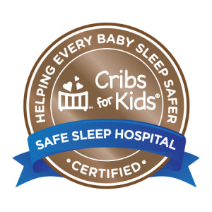 LeConte Earned a Bronze Seal for Safe Sleep