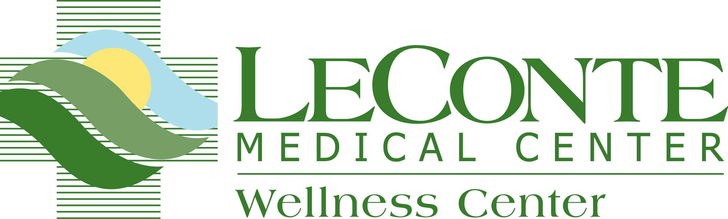 LeConte Wellness Center logo