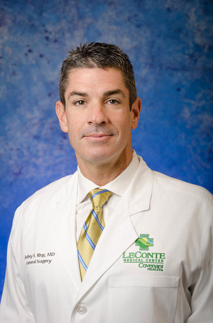 Jeffrey King, MD