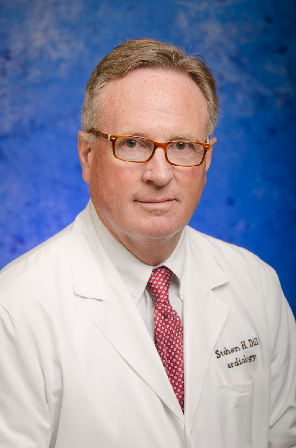 Stephen Dill, MD
