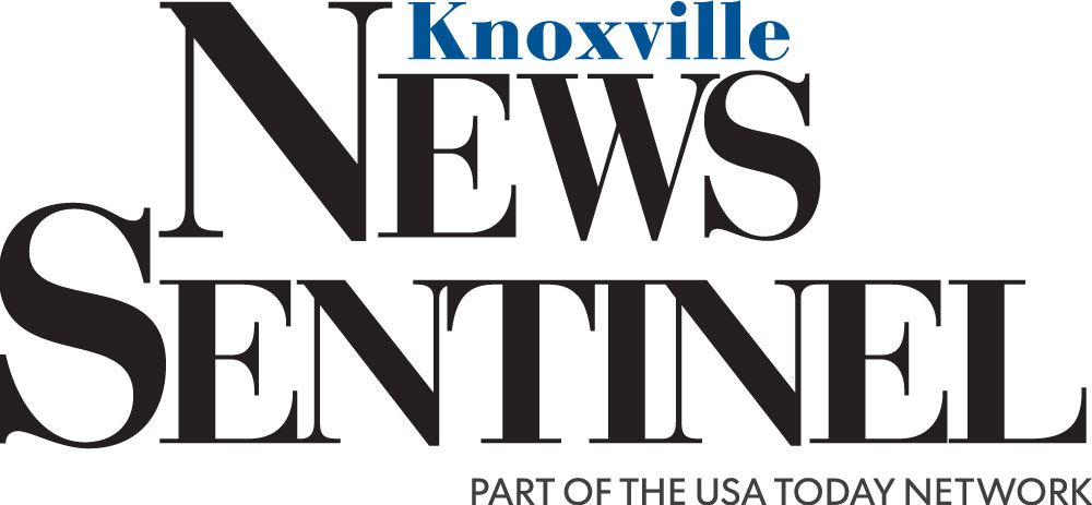 Knoxville News-Sentinel logo