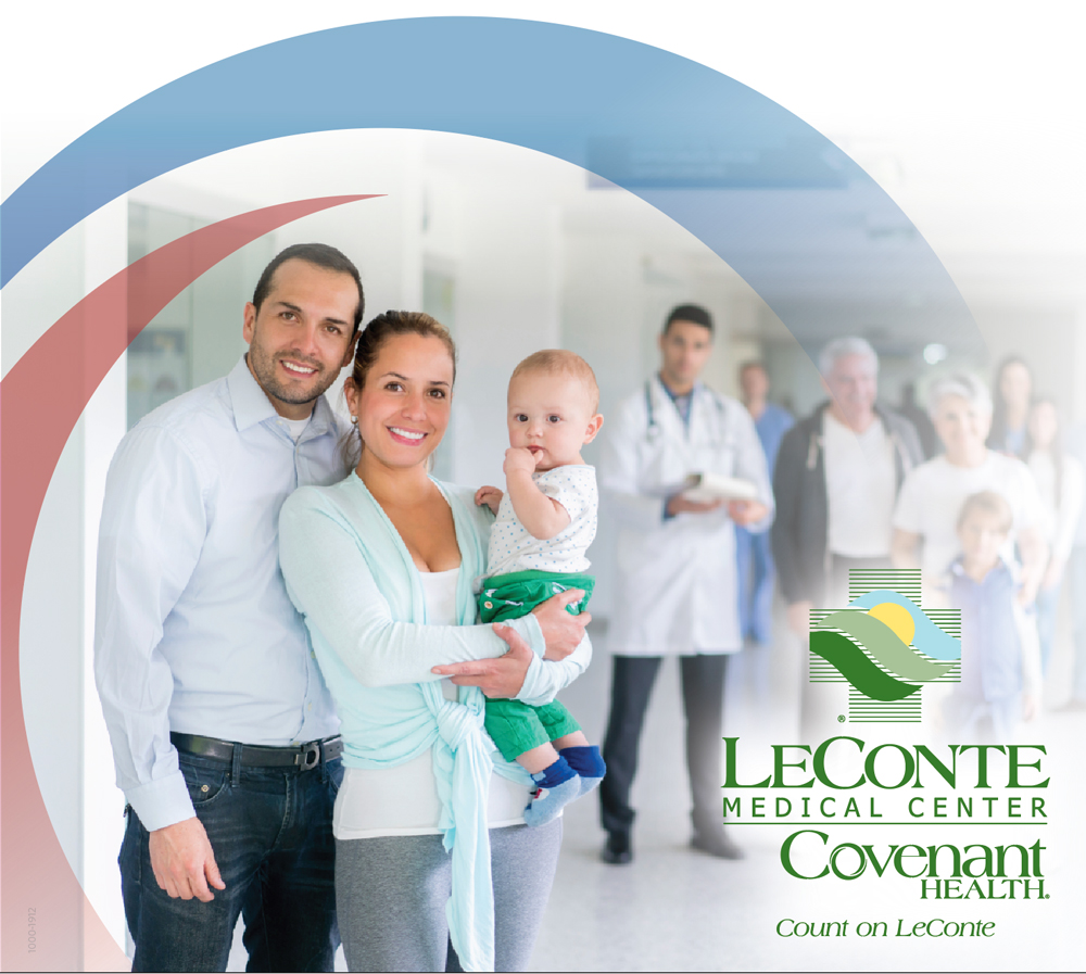 Covenant Health and LeConte Medical Center are excited to announce the creation of a new patient and family-centered advocacy council aimed at enhancing the delivery of care for all involved.