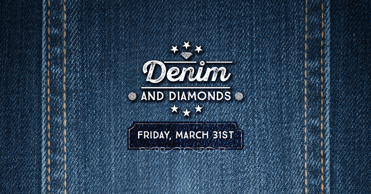 Denim & Diamonds logo